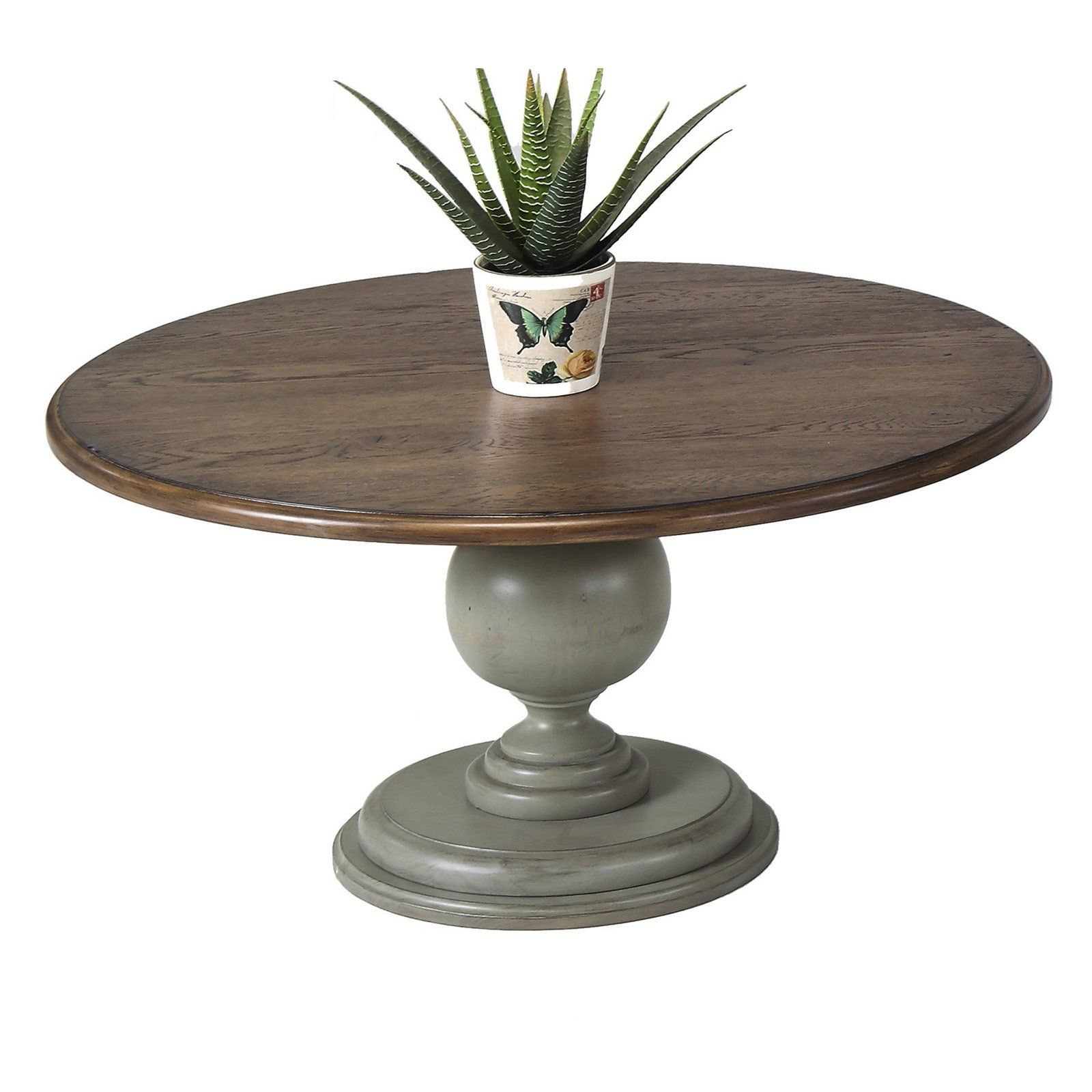 Progressive Colonnades Round Pedestal Coffee Table Enjoy Ample Tabletop Space When You Add The Pr Pedestal Coffee Table Round Coffee Table Small Coffee Table
