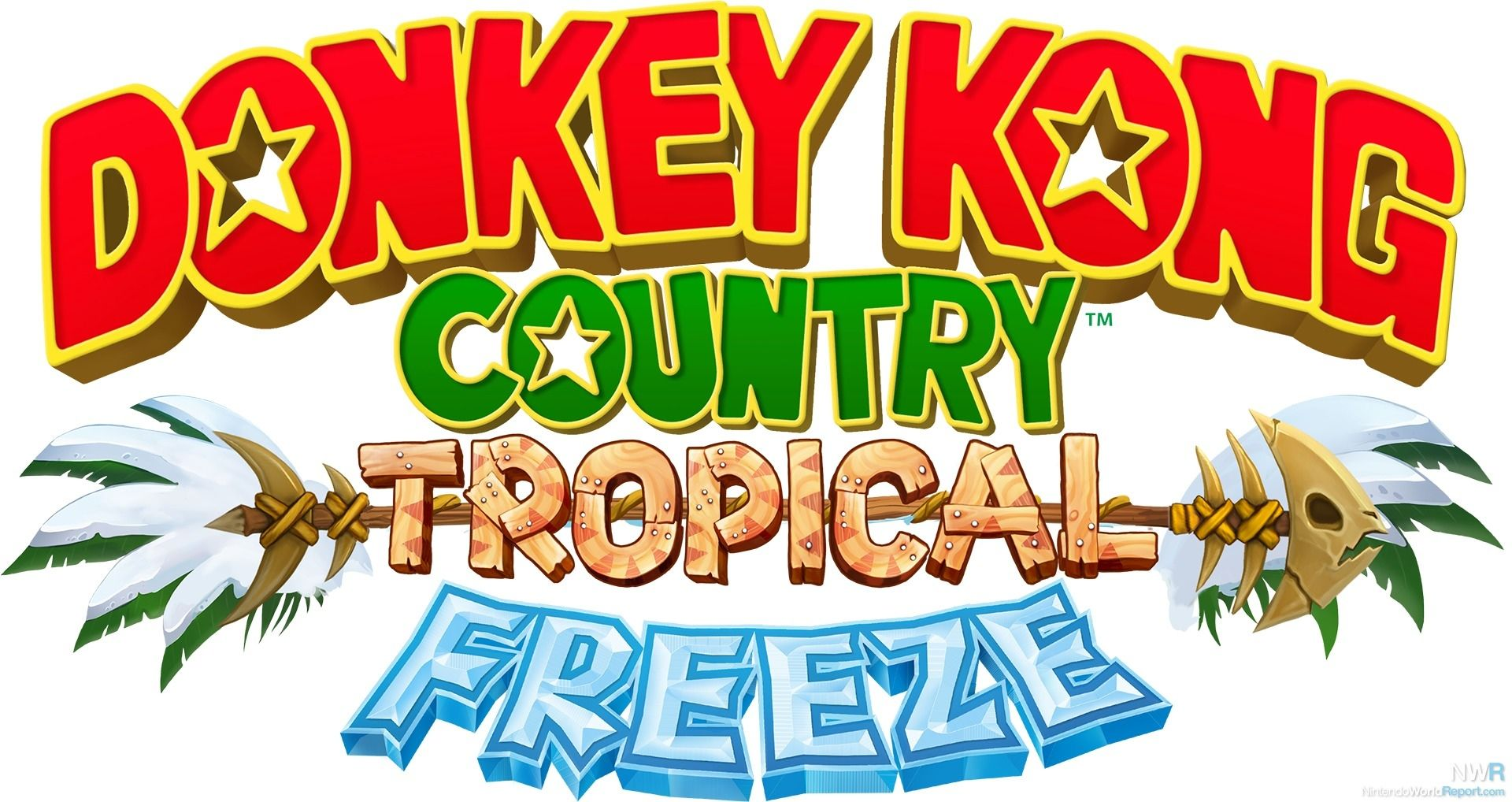 Video Game Donkey Kong Country Tropical Freeze Wallpaper Donkey