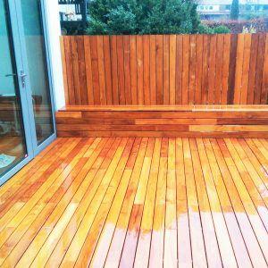 Erfahrungen Mit Teak Terrassendielen Von Betterwood Terrassendielen Teak Terrasse Holz