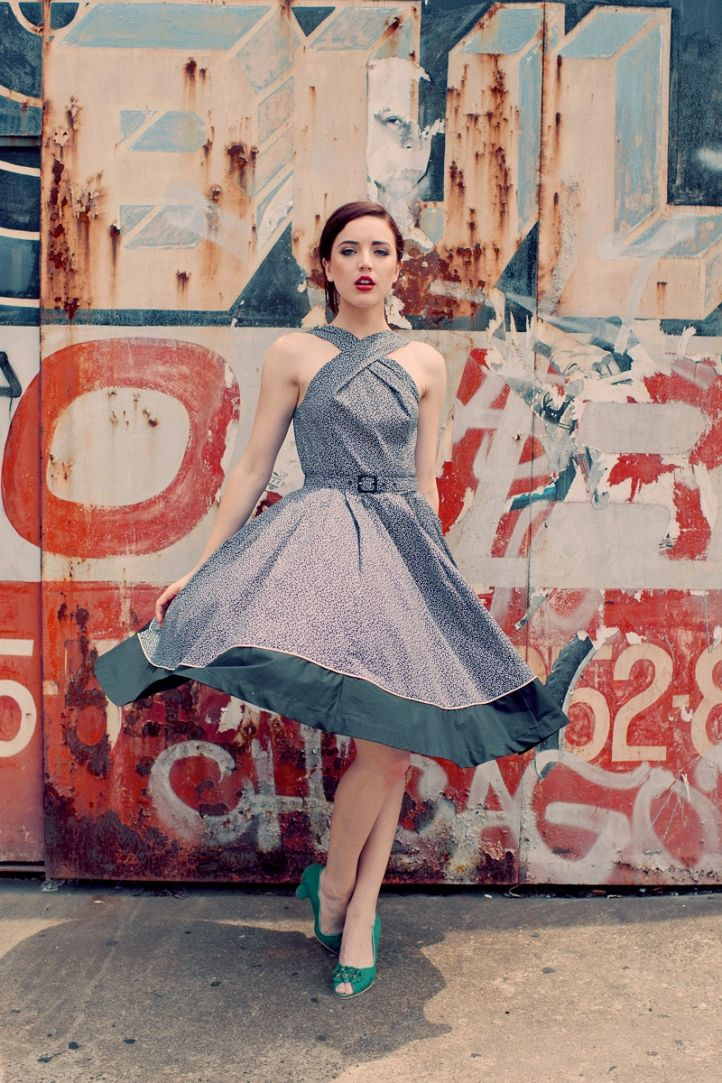 brooklyn creative fashion photography // joyeuse photography