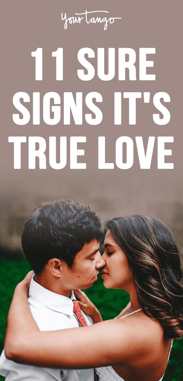 signs my boyfriend loves me