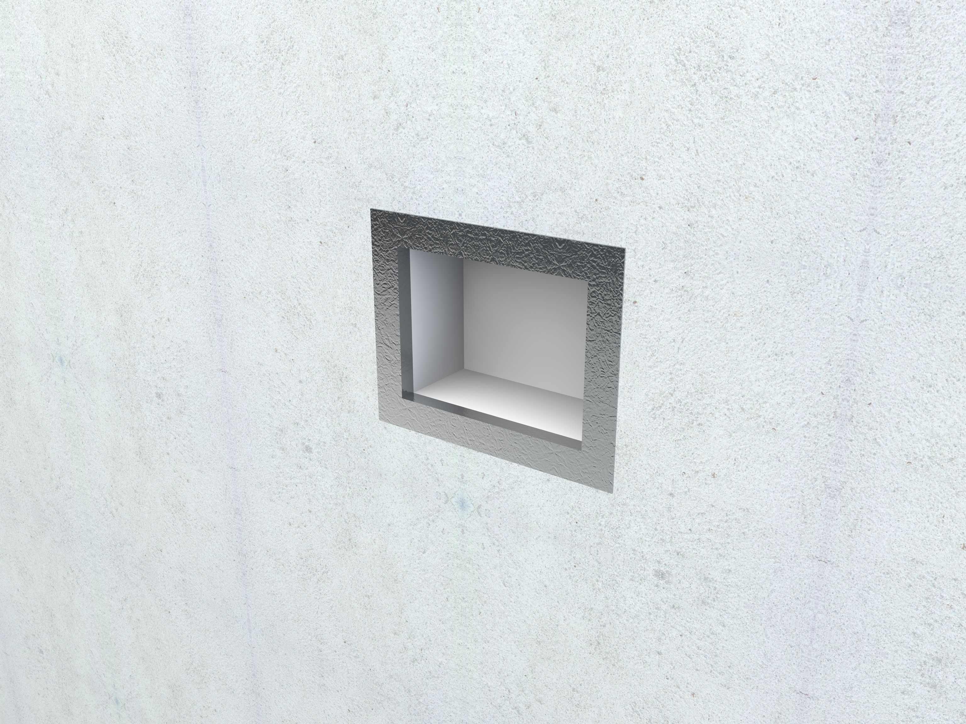 AF ELECTRIC BOX is a calcium silicate box designed to grant EI 120 to the standard electric boxes inserted in flexible and rigid walls.