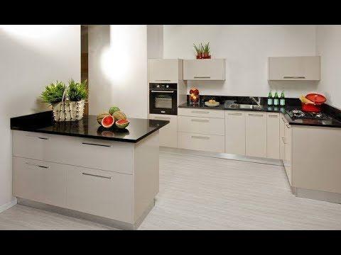 Best New Modern Kitchen Designs Latest Modular Kitchen 400 x 300