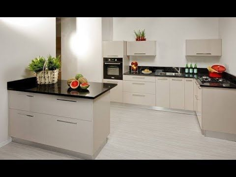 New Modern Kitchen Designs  Latest Modular Kitchen Designs 2017 Interesting Latest Kitchen Design Decorating Inspiration