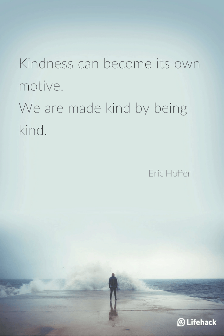Quotes Kindness 27 Kindness Quotes To Warm Your Heart  Thankful Kindness Quotes