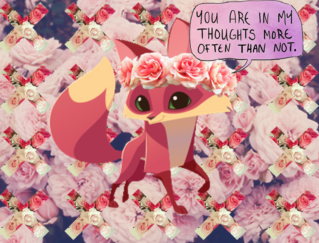 Animal Jam Tumblr Edit #1 By Aussiepaws On Deviantart