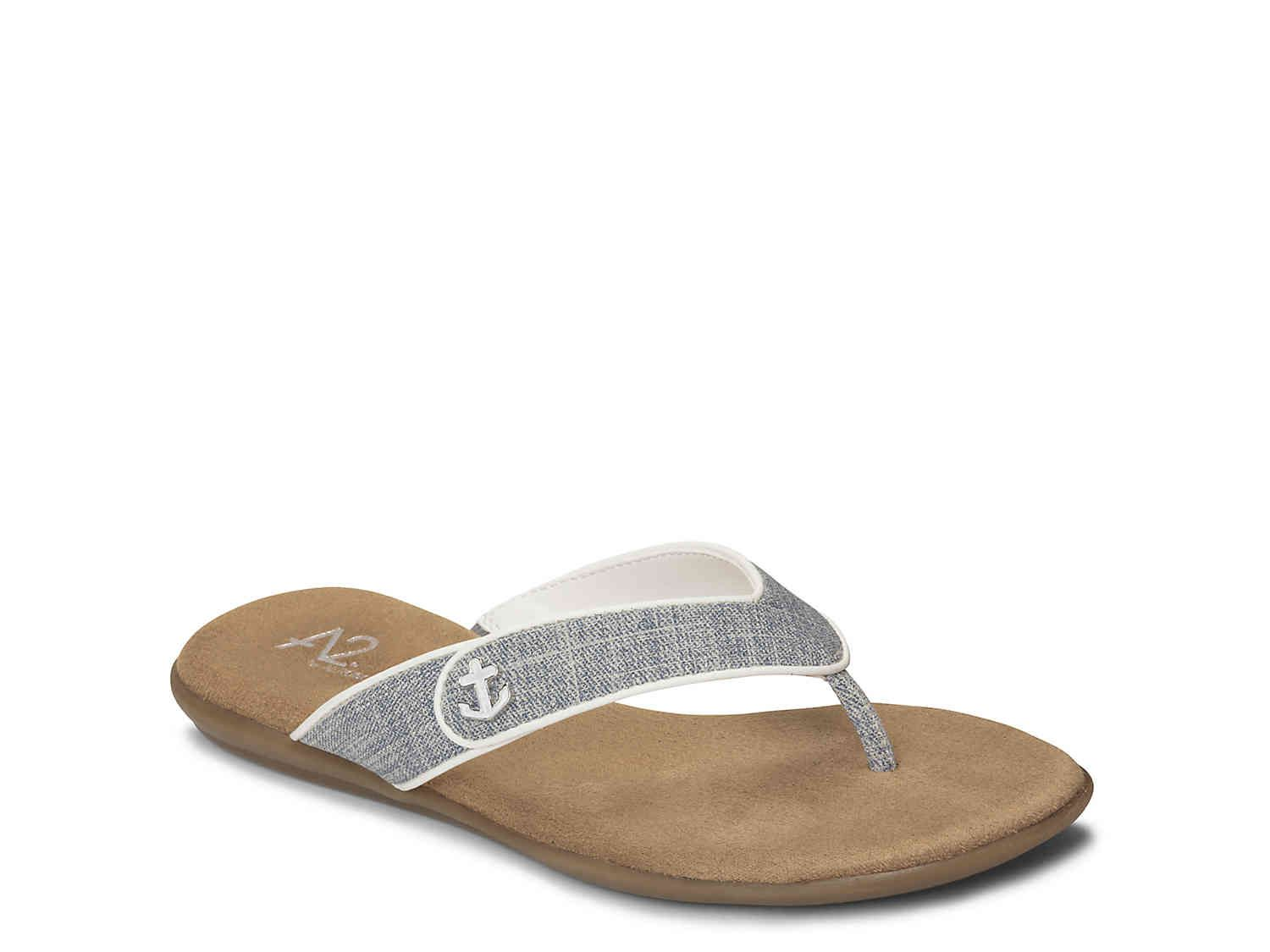 Chlear Sailing Flat Sandal  1ee89989483