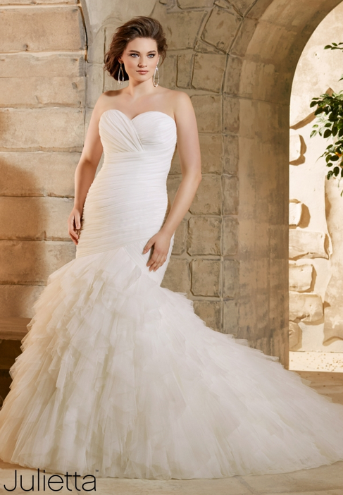 Fashion Friday New Spring 2016 Julietta Collection By Mori Lee
