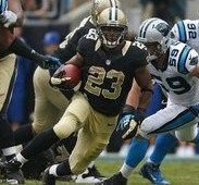 Pierre Thomas stays in New Orleans, agrees to new two-yeardeal going into 2014