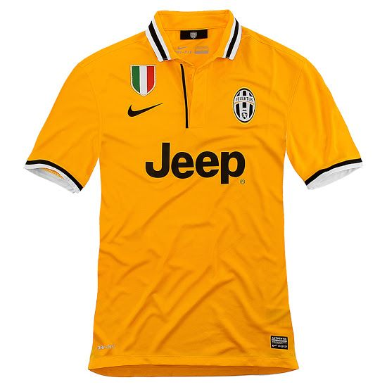 ddfb9c99f Our Top 10 Nike Juventus Kits - Footy Headlines