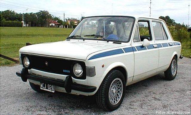 Fiat 128 Iava Buscar Con Google Autos Viejos Coches Clasicos