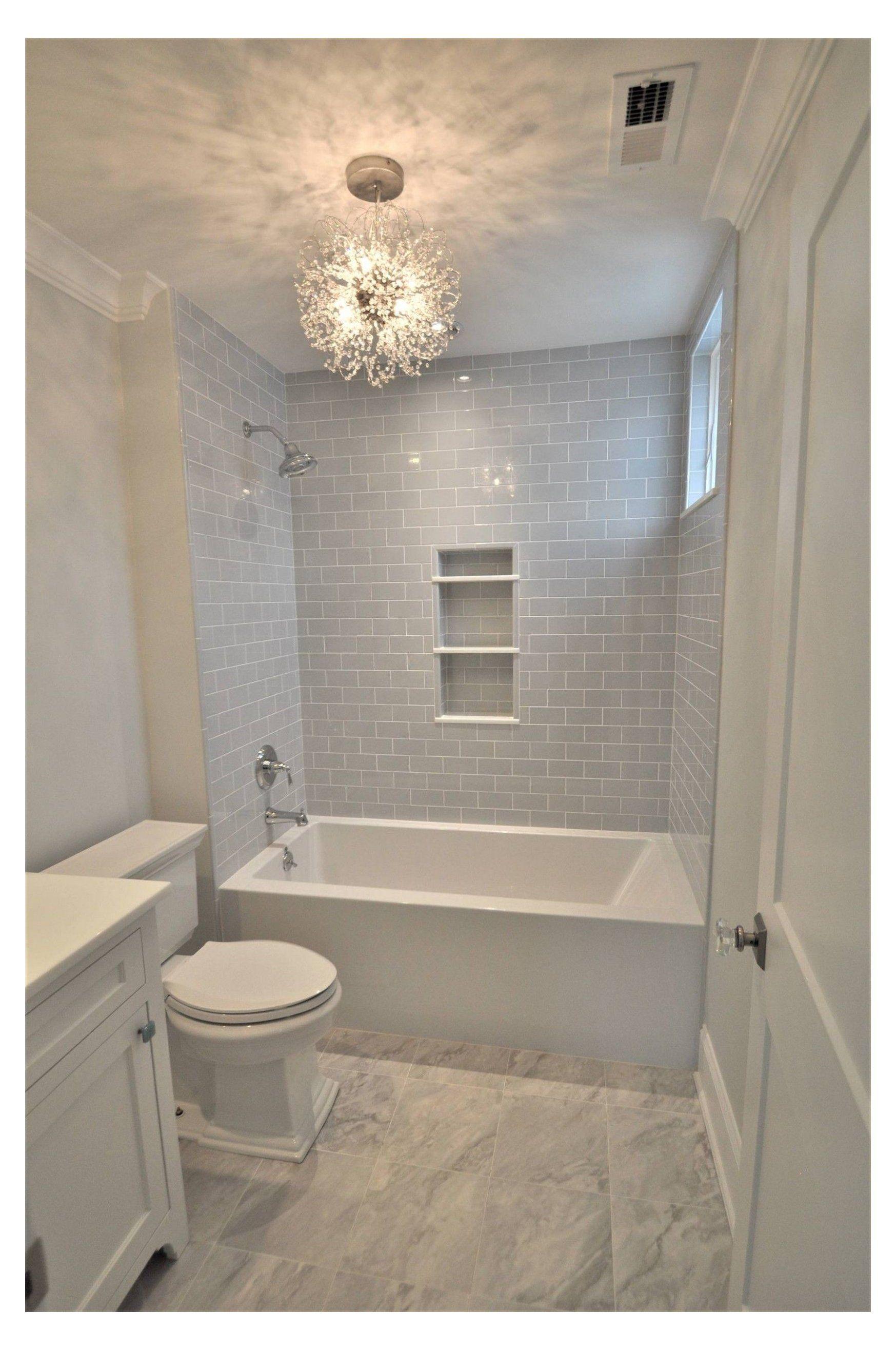 Smallbathroom Kleine Badezimmer Ideen Mit Badewanne Dusche Combo New Ideas Badewanne Badezi Bath In 2020 Bathroom Design Small Small Bathroom Bathrooms Remodel