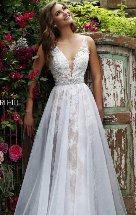 Sherri Hill 11282 | Maybe One day | Pinterest | Hochzeitskleider ...