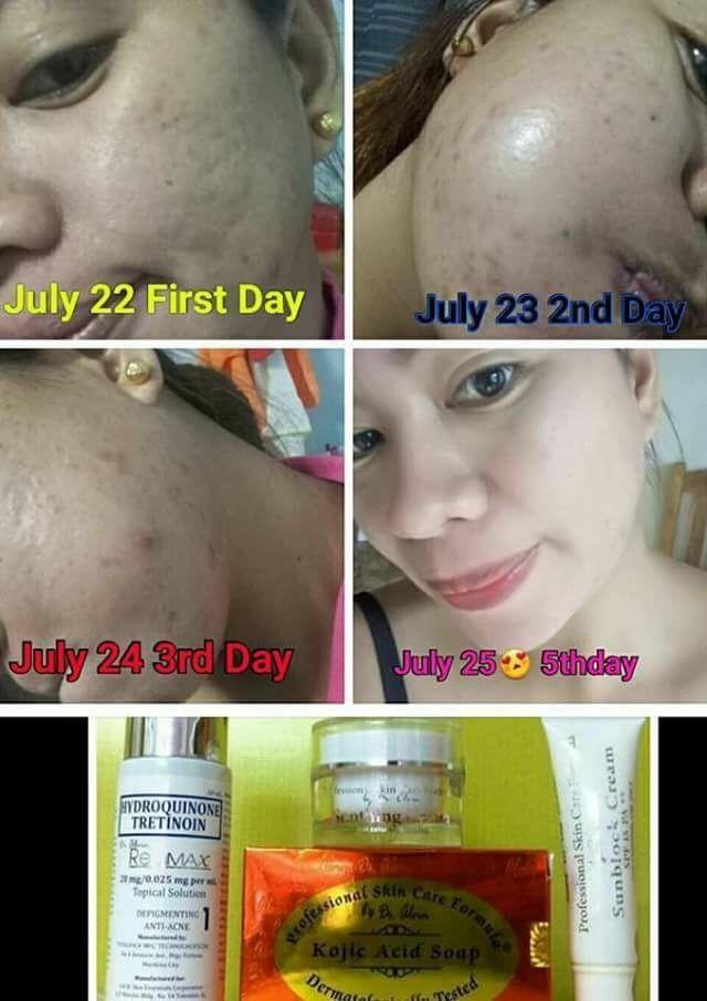 Dr Alvin Pscf Rejuvenating Rejumax 1 Set Mild Peeling 100 Authentic Rejuvenating Skin Care Body Skin Care Skin Care