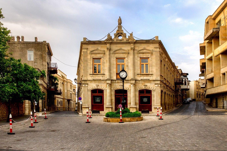 Must-Visit Attractions in Baku