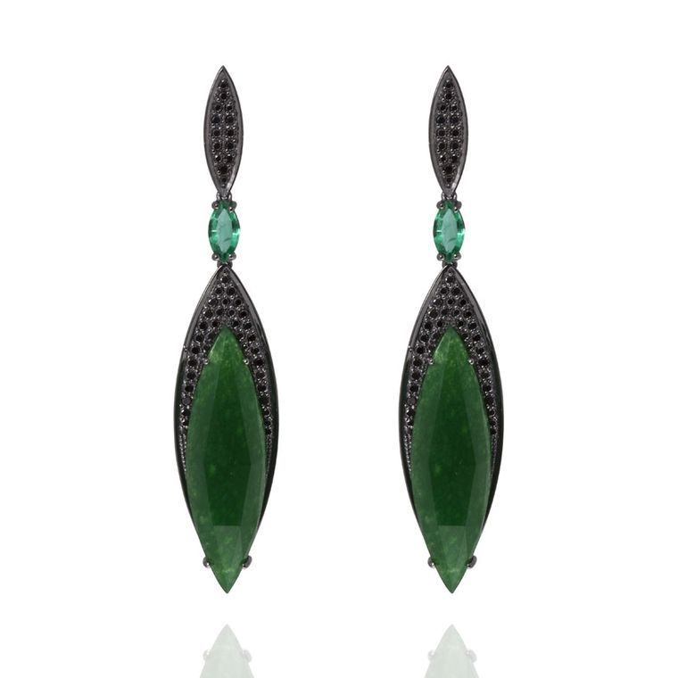 Two vibrant new collections from Brazilian jewellery designer Carla