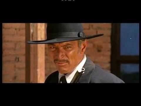 La Muerte Tenia Un Precio Ennio Morricone Lee Van Cleef Clint Eastwood Películas Del Oeste