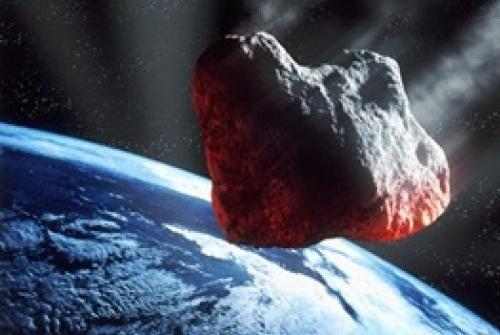 """ฮาโลวีนปีนี้..ไม่ได้มีแค่ผีอย่างเดียว !! จับตา """"ดาวเคราะห์น้อย"""" ขนาดยักษ์ เฉียดโลกระยะเผาขน !!   สำนักข่าวทีนิวส์"""