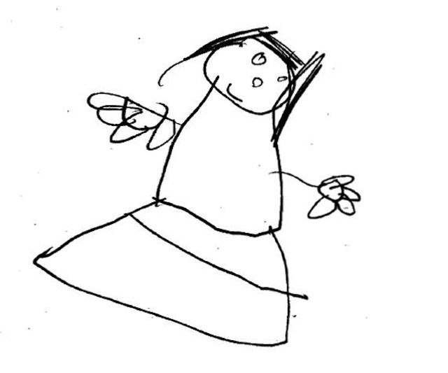 Study Suggests Childrens Drawings Reveal How Smart They Are