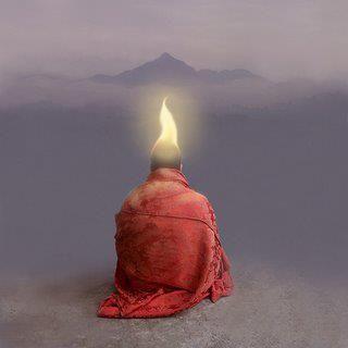 Tibetano bendición. Que todos los seres sean felices. Que todos los seres alcanzar la paz. Que todos los seres estén protegidos de daños, interno o externo. Que todos los seres sean sanos y fuertes. Que todos los seres sean liberados. Que todos los seres estén encendidos. Así sea, así que ... se hace