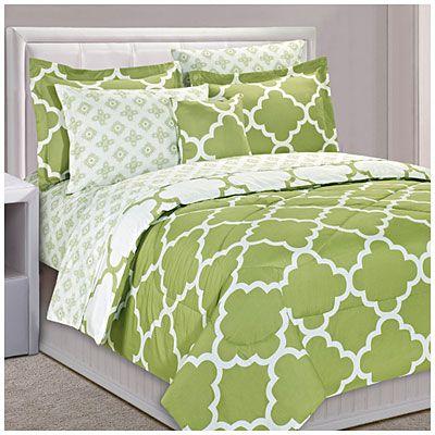 Best Dan River® King 8 Piece Bed In A Bag Comforter Sets At Big 640 x 480