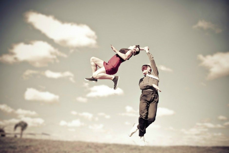 Qué es el Lindy Hop y por qué se convirtió en una excusa para recorrer el mundo - Matador Español