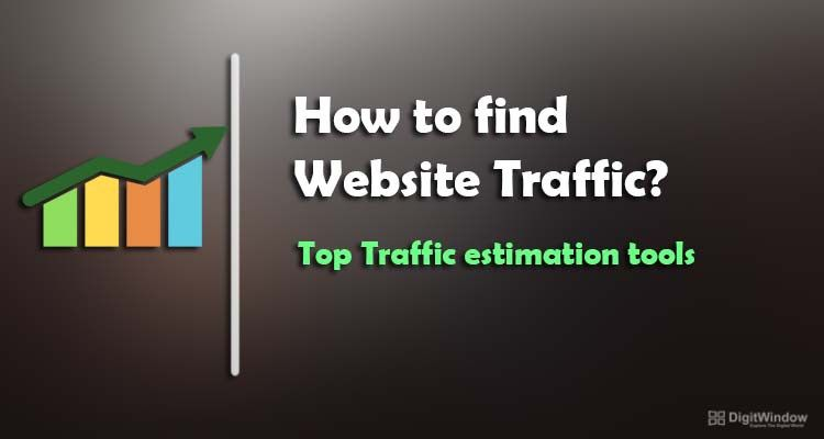 How much traffic does a website get 4 Best way to find