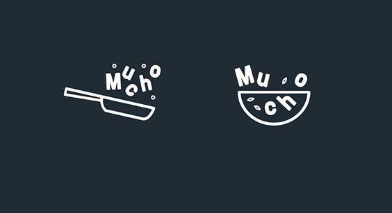 responsive logo design inspiration