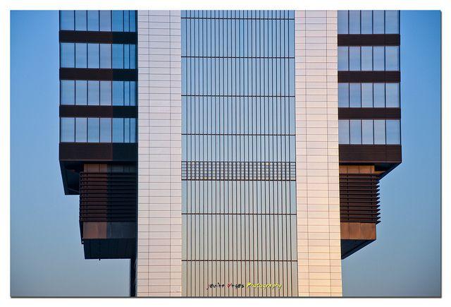 Torre Caja Madrid. CTBA