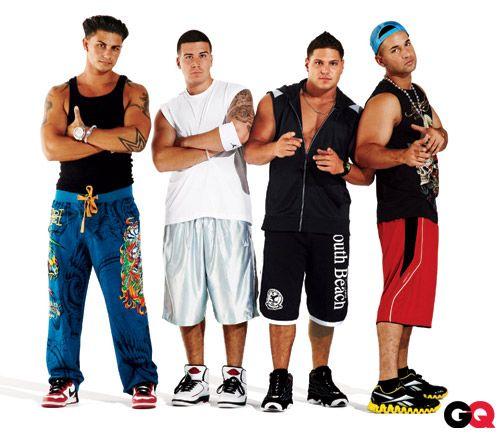 8a2d0c5439 The Jersey Shore boys