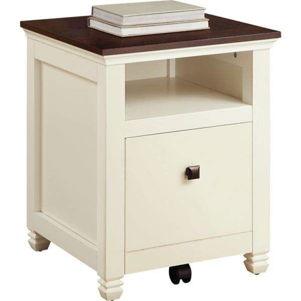 Filing Cabinet, Office Supplies
