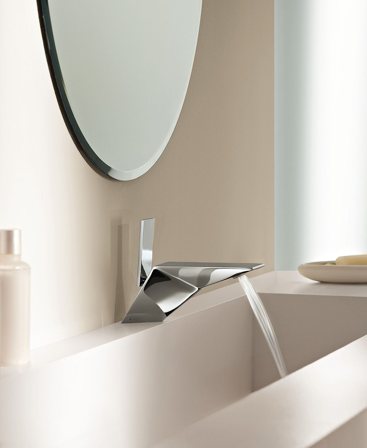 Fantini Bagno Belvedere Collection By Fantini Italia Italy Iteriordesign