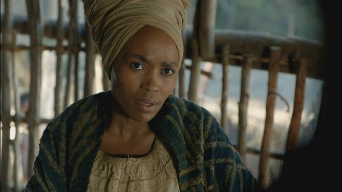 Black Sails Season 3 Queen Nanny Of The Maroons Queen Nanny