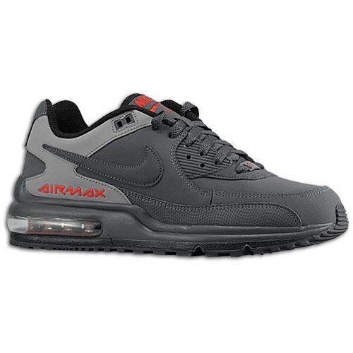 fdd0e3c59c Nike Air Max LTD - Men's - Dark Grey/Safety Orange/Black/Charcoal | Cute  outfits | Sneakers nike, Nike air max ltd, Nike Air Max