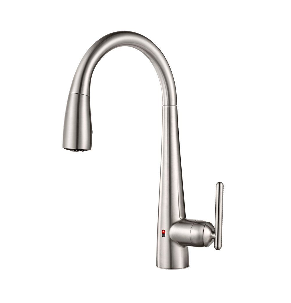 Best Touchless Kitchen Faucet Reviews In 2020 Touchless Kitchen