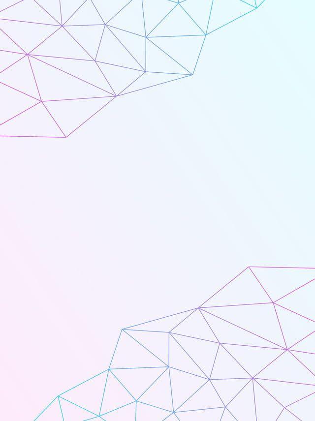 11 Gradient Triangle Polygon Background Panel Design