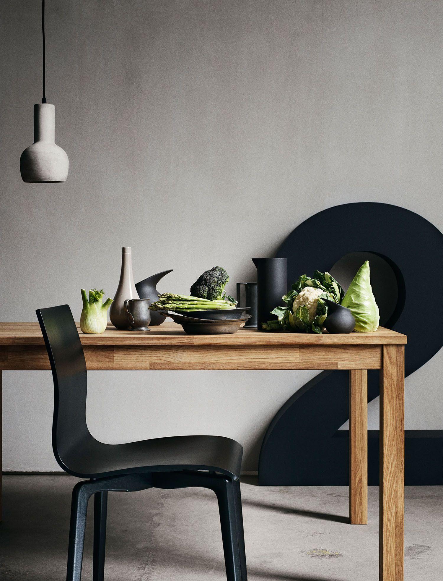 Skagen Esstisch 90x180 cm | Esstisch, Bolia, Tisch