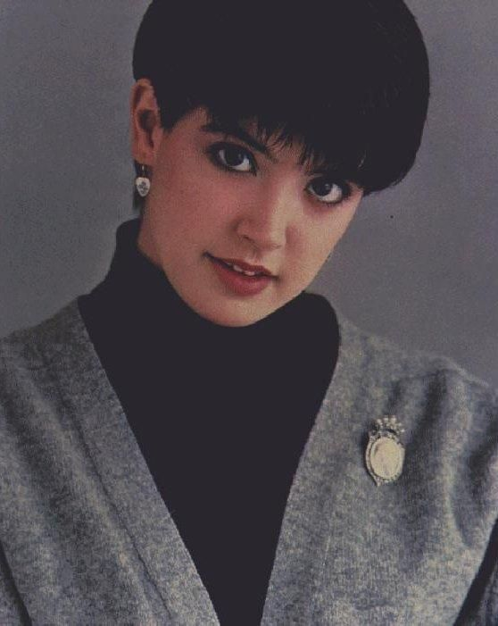 S nuf had this very haircut probably this very same year ...