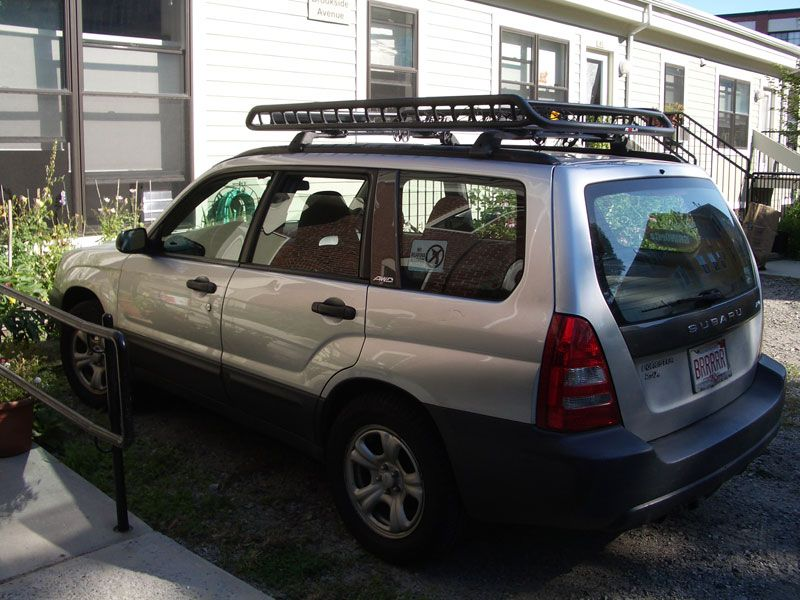 pin on off road forester