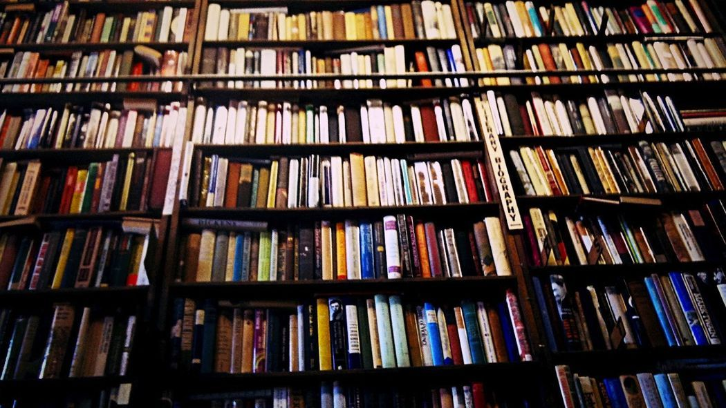 Find Any Book Imaginable at These Fifteen Indie Bookstores - Racked NY