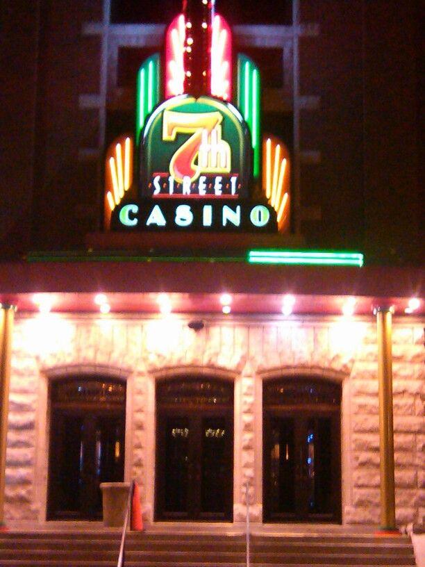 7st. Casino Kansas. City. Kansas