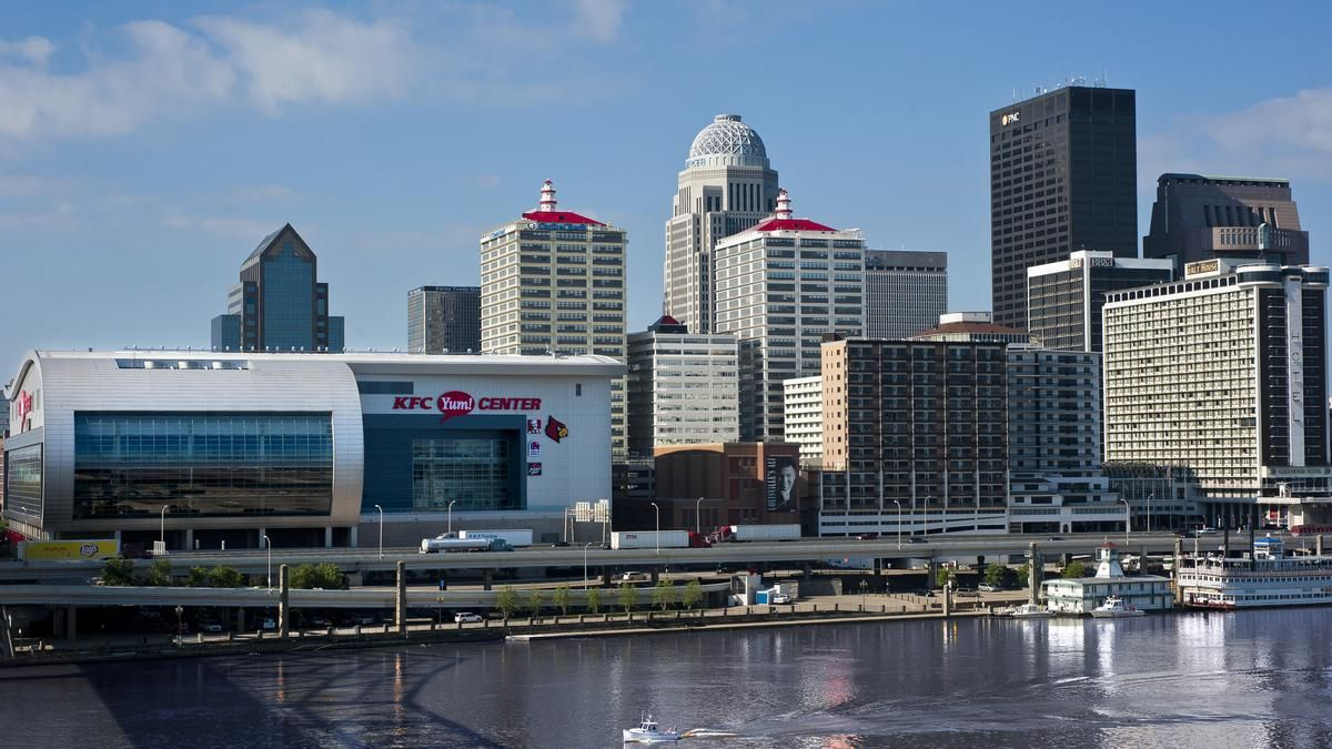 Louisville Joins 32 City Initiative Next Centurey Cities For Gigabit Internet Ncc Partner Cities Press City Press City Kentucky