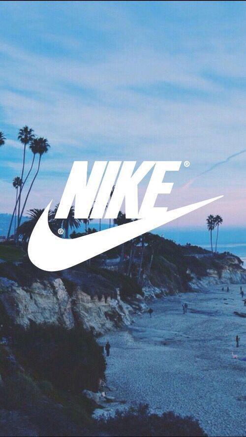Background, Beach, Logo, Love, Nike, Wallpaper, Lock Screen