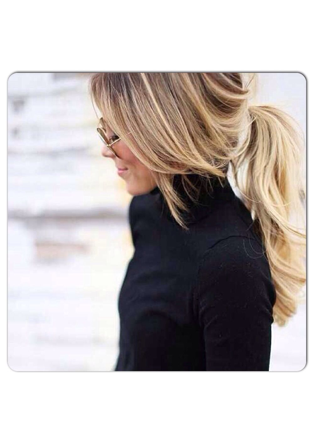 Blond#Fashion