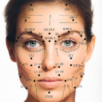 facial_massage_pressure_points.png (200×200) | Wellness ...