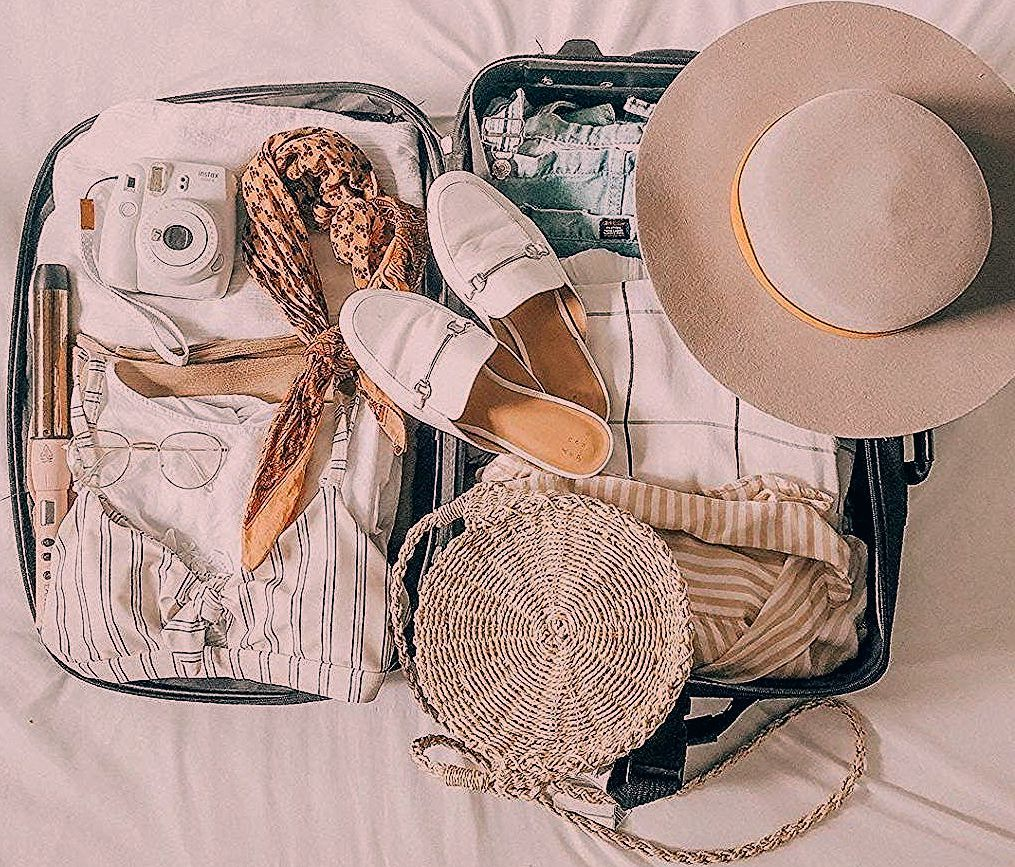 Photo of Brides' Checklist: What to Pack in your Wedding Overnight Bag   OneFabDay.com Ireland