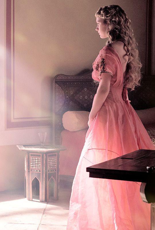 Myrcella Baratheon Looks Every Bit Of A Princess Nell Tiger Free