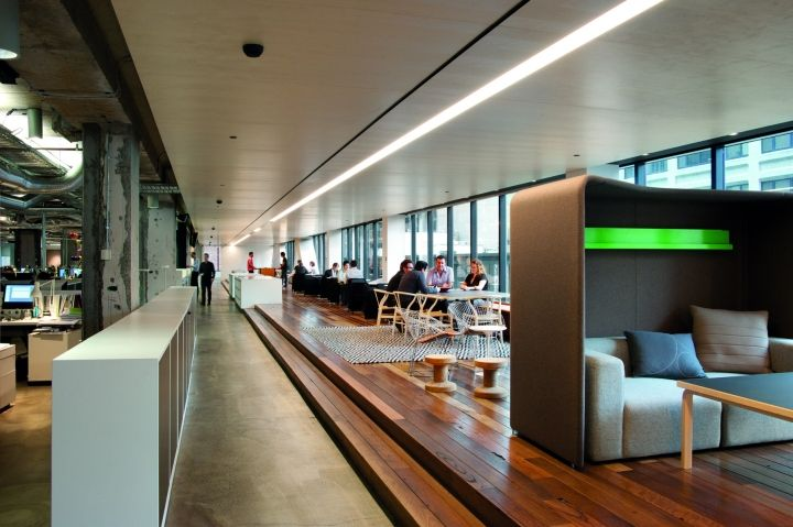 Bvn architecture studio sydney u australia retail design