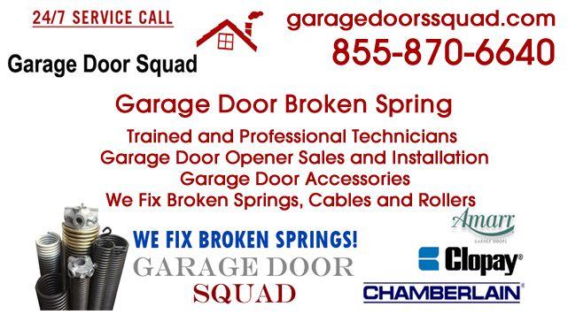 Gararge Door Squadu0027s Garage Door Repair, Garage Door Installation And Garage  Door Opener Company In Philadelphia Is The Best Garage Door Service Company  In ...