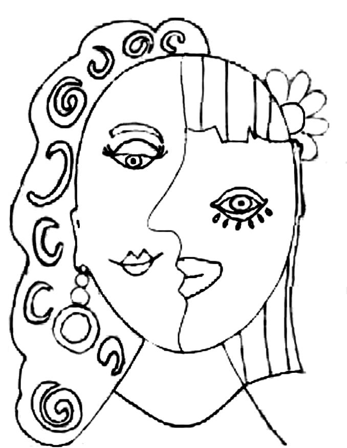 Derya Köymen Adlı Kullanıcının Eğitimhane Panosundaki Pin Picasso
